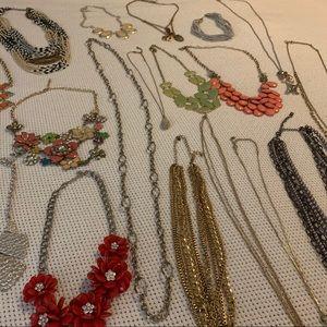 Jewelry HAUL!